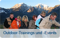 CONOUT - Outdoor-Trainings und -Events